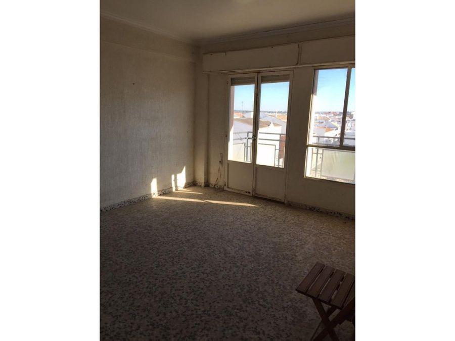 venta de piso en san juan del puerto