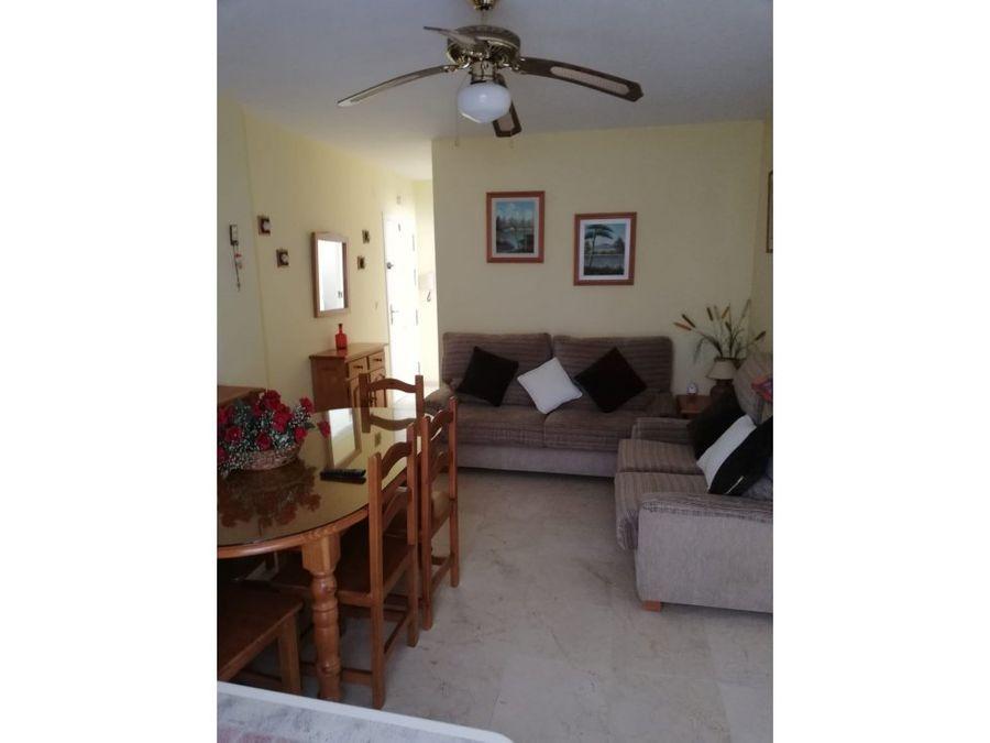 venta de apartamento en el portil