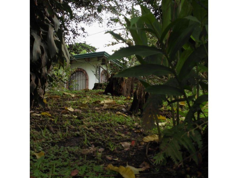 vendo union de tres rios 4087 m2 con 2 casas rusticas