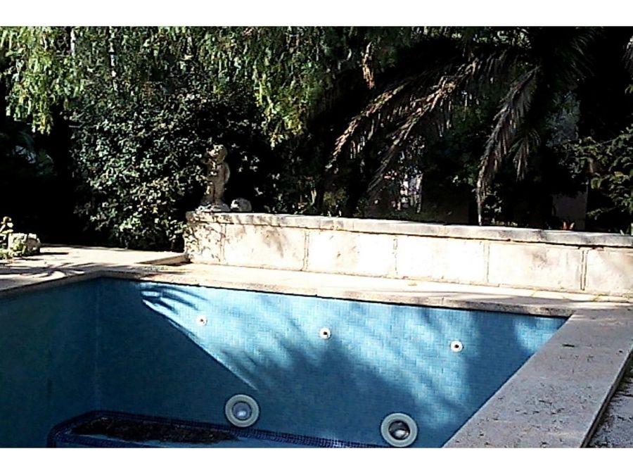 chalet con solar enorme en betlem