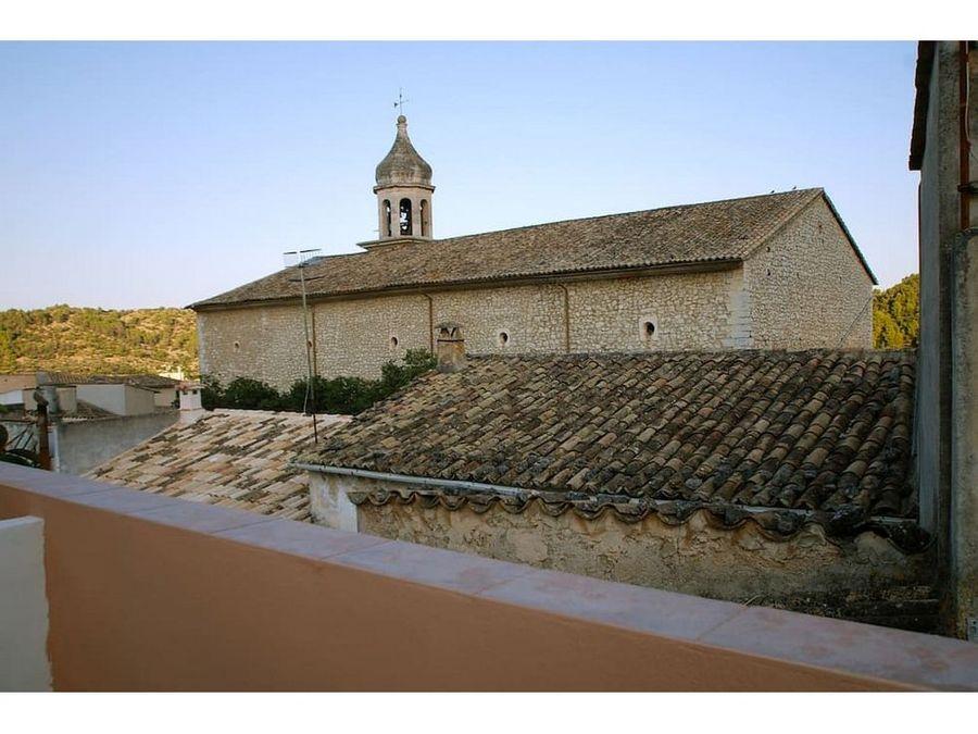 bonita casa de pueblo mancor de la vall