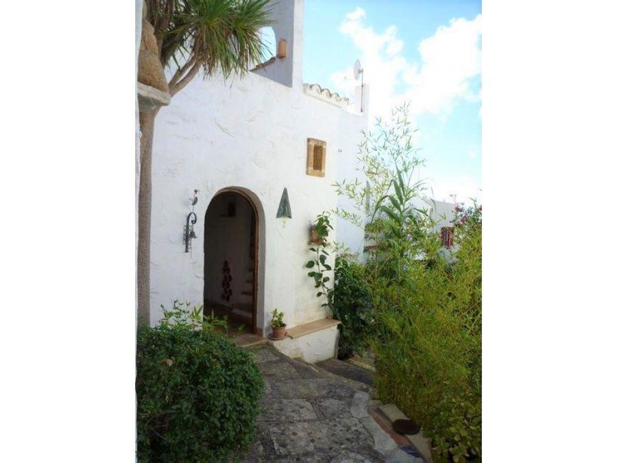 encantador casa en betlem