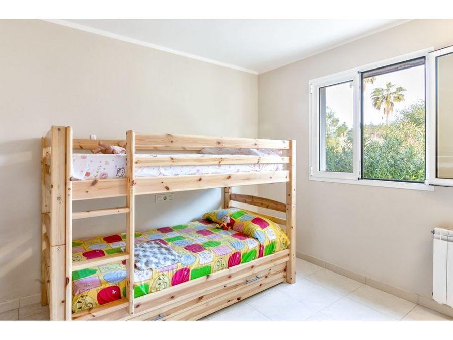bonito apartamento en la playa de canyamel