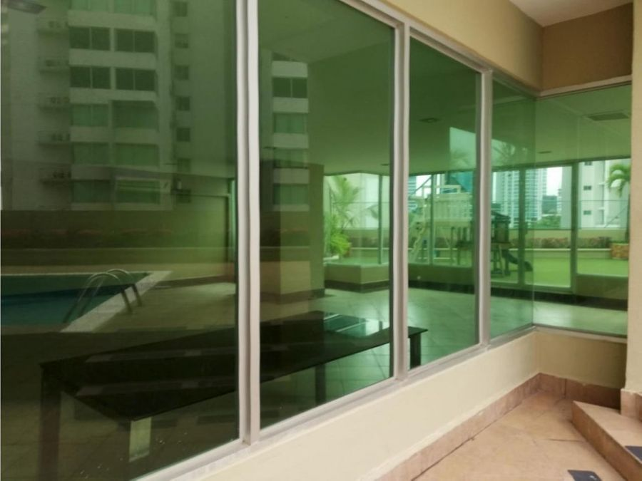 venta en costa del este ph green bay 125m2 3 reccbe hm12