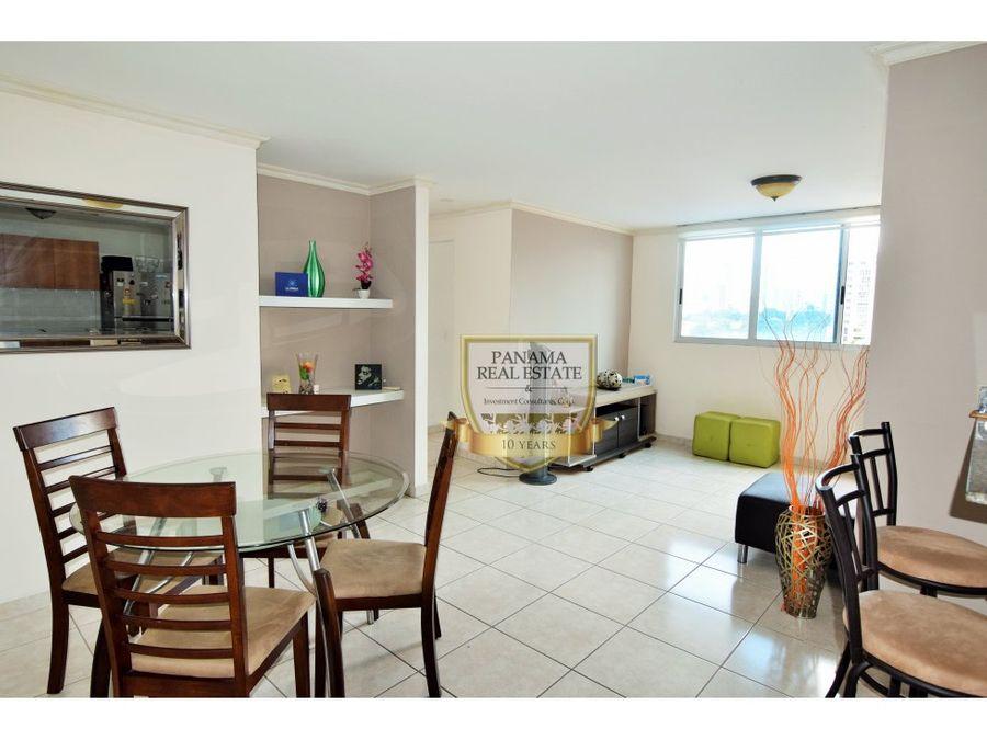 apartamento en venta ph sushine by the park 107000 negociable