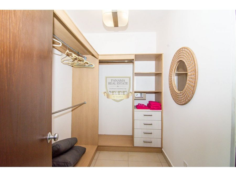 espectacular apartamento en venta y alquilercauseway amador narc