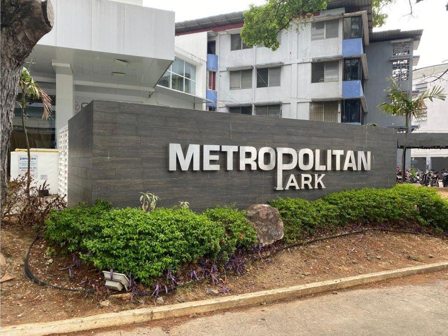 alquiler en carrasquilla ph metropolitan park 2rec amoblado hm035