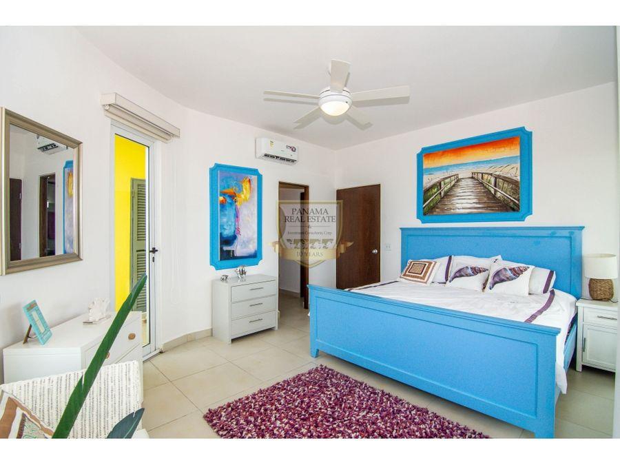 ganga vive en isla privada venta de apartamento amador narchett