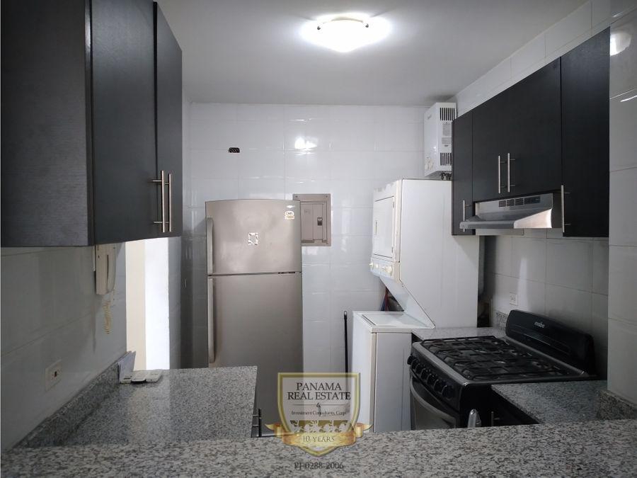 se alquila apartamento en plaza edison vivendi lt