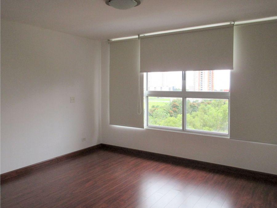 apartamento en venta en costa del este vertikal sd