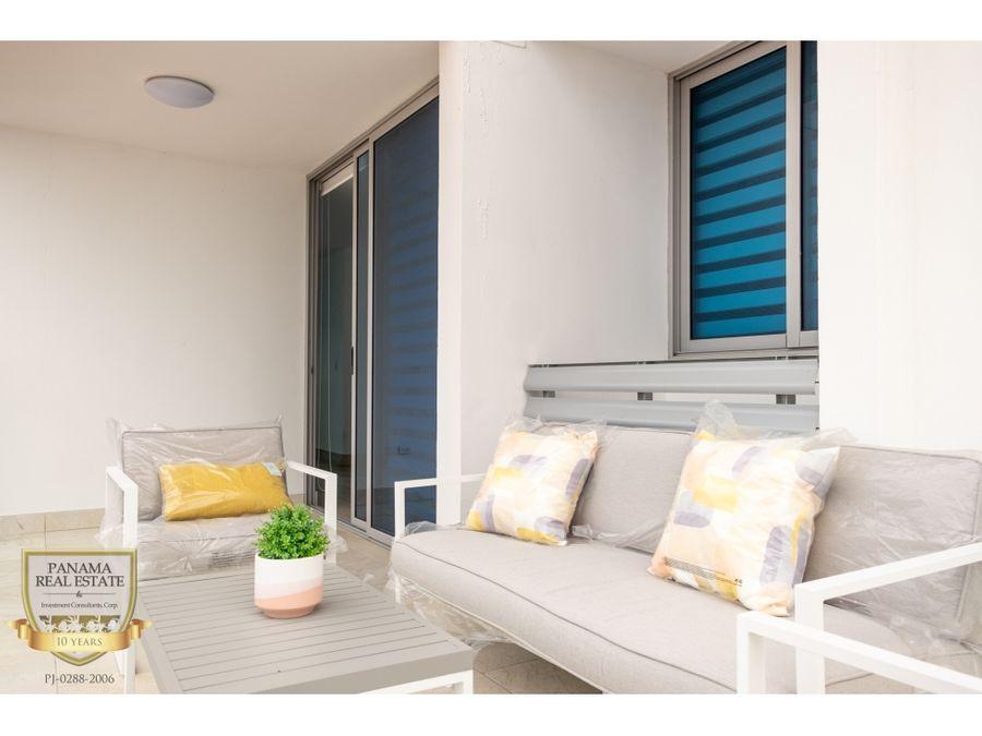 en venta apartamento en coco del mar ph vita