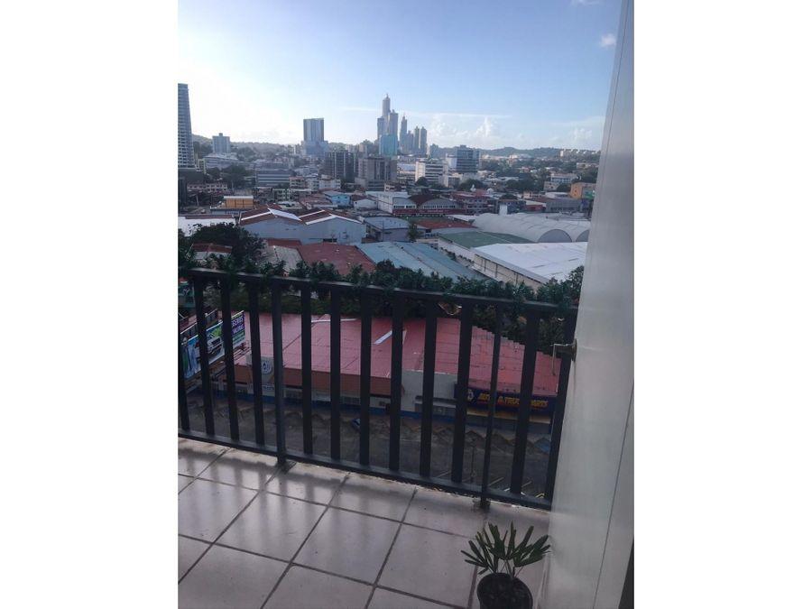 venta apartamento via espana ph plaza valencia nk