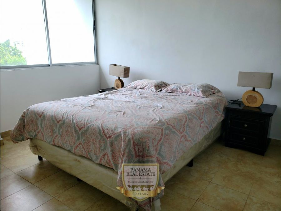 apartamento en venta en cosmopolitan tower transistmica sd