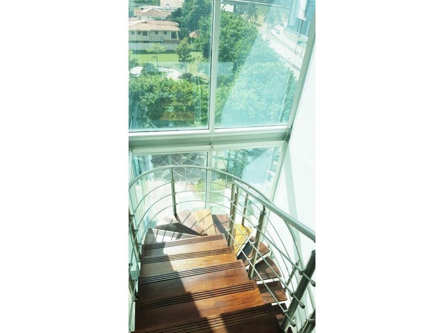 hermoso loft ph loft 41 punta pacifica nely