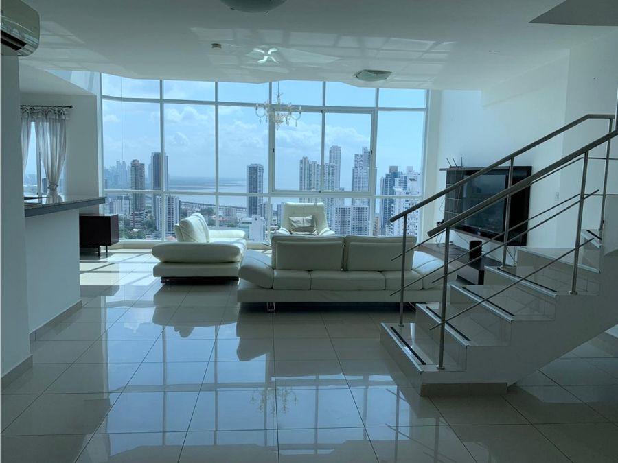 apartamento san francisco ph premium towers nely