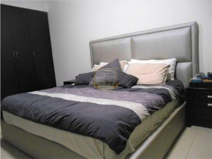 apartamento amoblado ph de lujo venta o alquiler punta pacifica vl