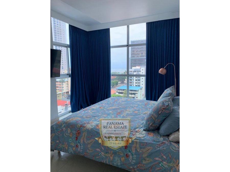 alquiler apartamento san francisco famagosta amoblado lb
