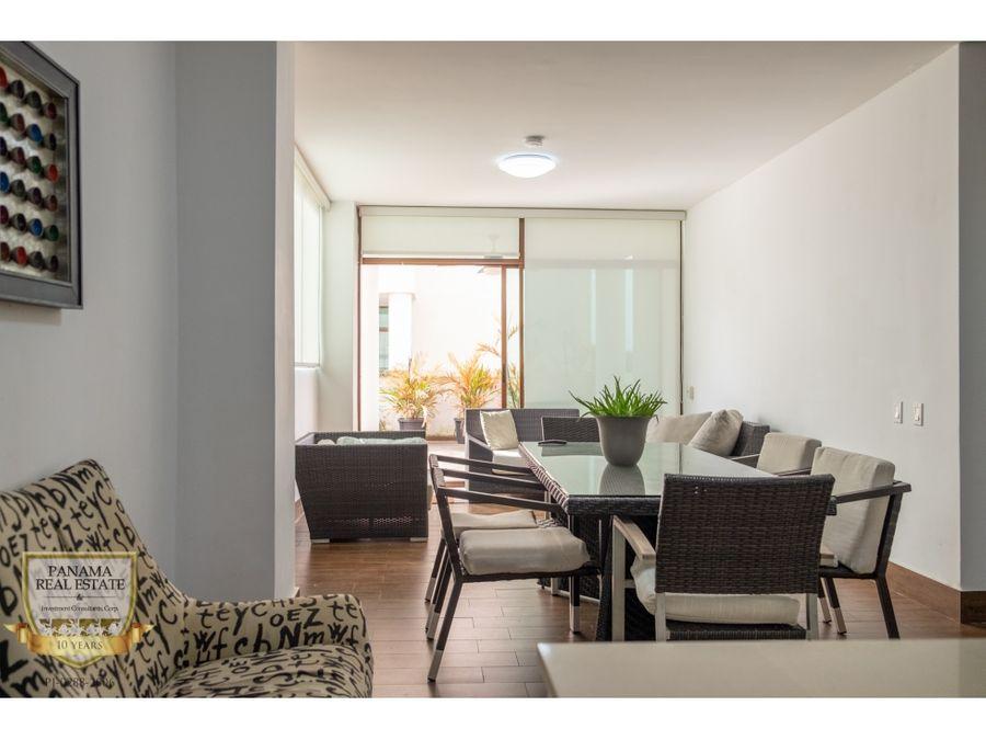 vendo apartamento en costa sur ph costamare pm
