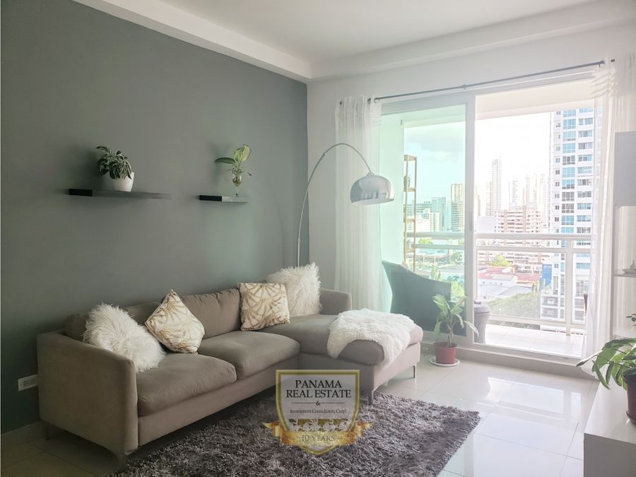 apartamento en venta en san francisco ph latorraca sd preic