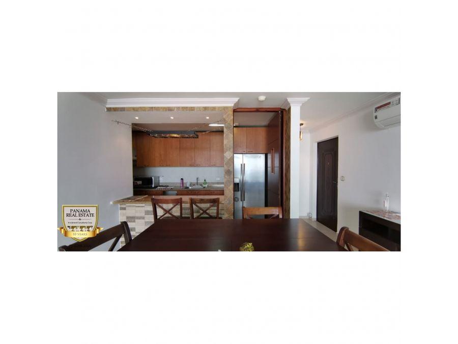 venta apartamento vista al mar san francisco ph terrawind nk