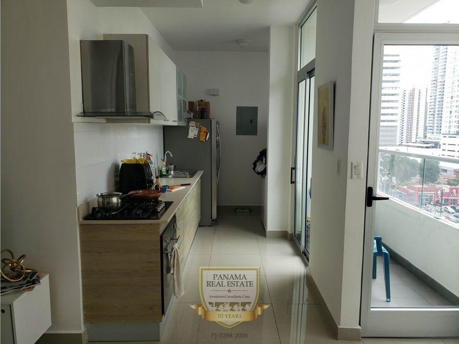 apartamento amoblado en alquiler en san francisco ph south coast sd