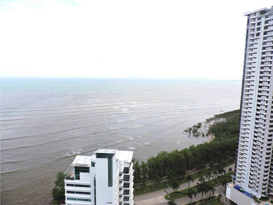 apartamento en costa del este ph riverside