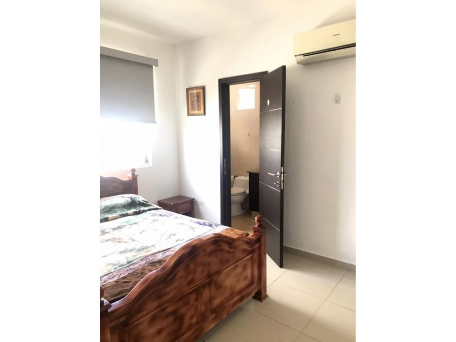 alquiler de apartamento amoblado en ph premium san francisco sf