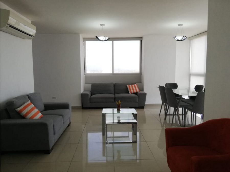 apartamento en alquiler villa de las fuentes ph porto fino