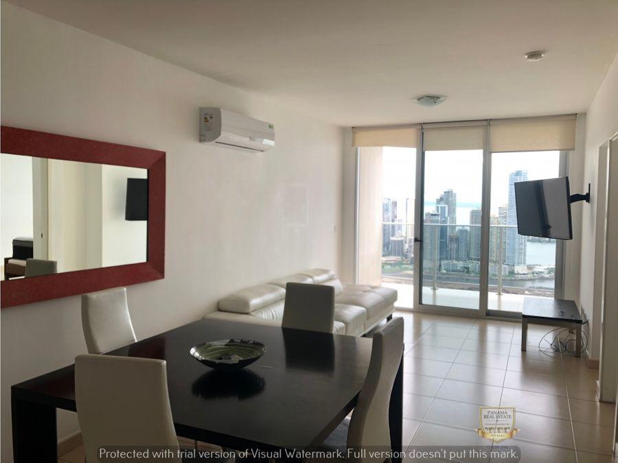 alquiler apartamento avenida balboa rt
