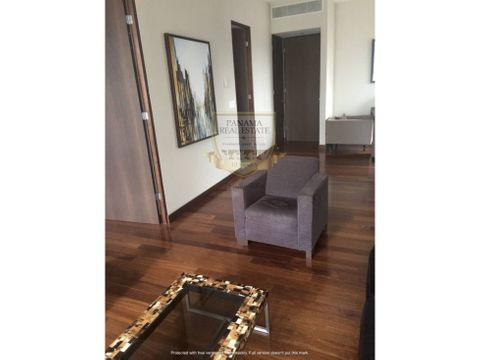 alquiler de apartamento amoblado en obarrio ph denovo sf