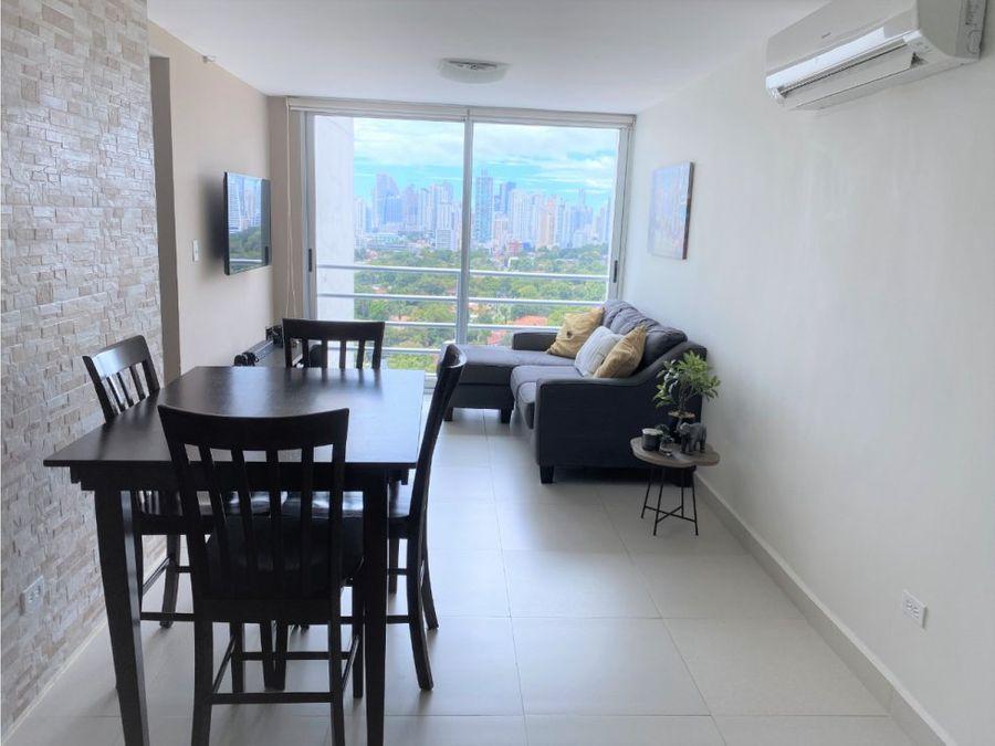 apartamentos en alquiler parque lefevre ph arenas park 2020
