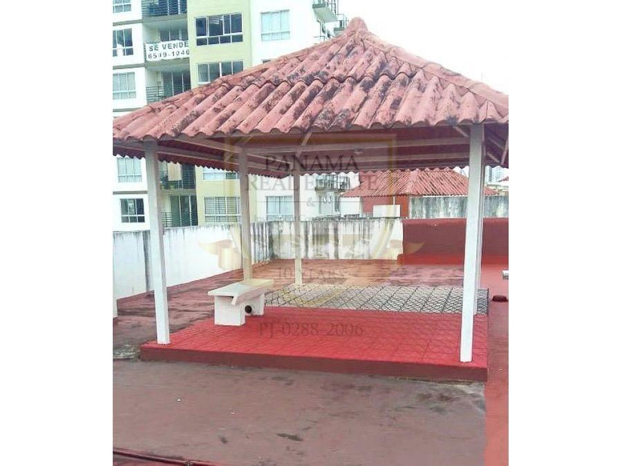 venta en parque lefevre ph royal park apto 2 recamaras 69m2 hm017