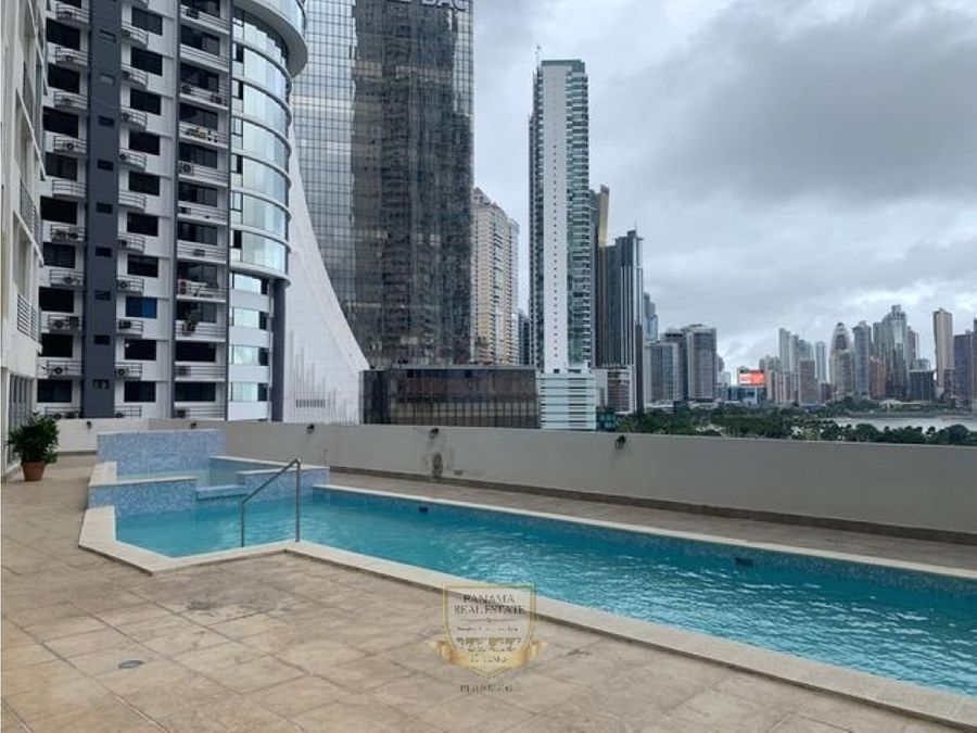 alquiler amplio apartamento bella vista ph marina terrace lb