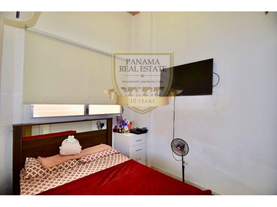 se vende apartamento en llano bonito 2hab 2banos cc