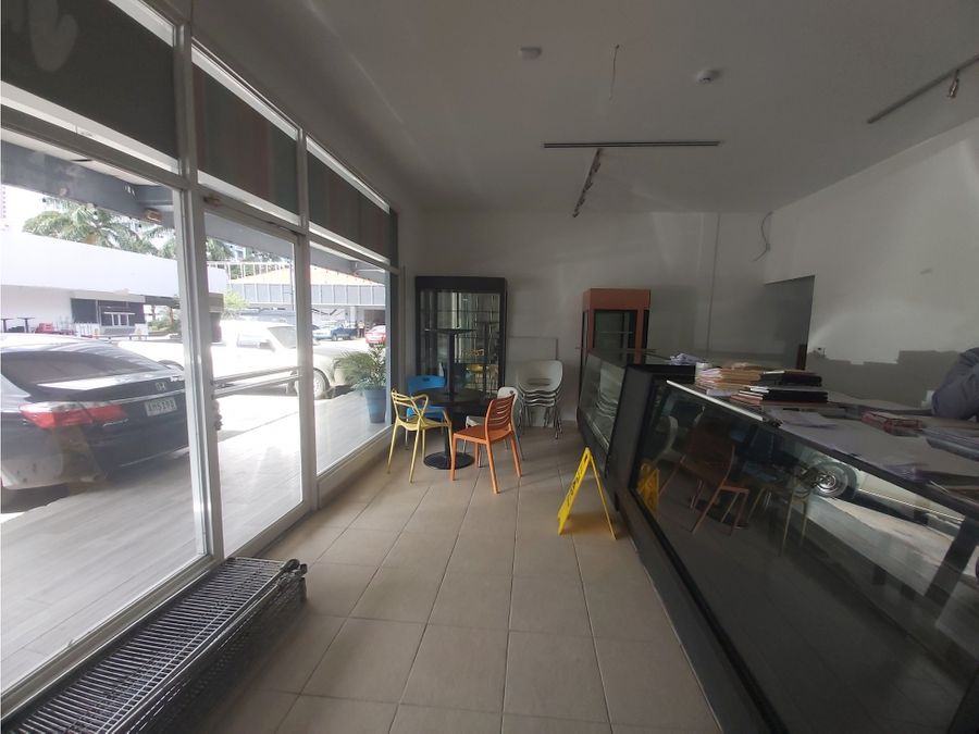 local para showroom jonathan 6616 3744