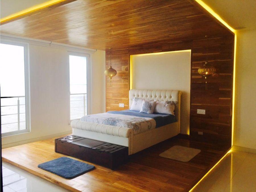 lujoso penthouse coco del mar nely