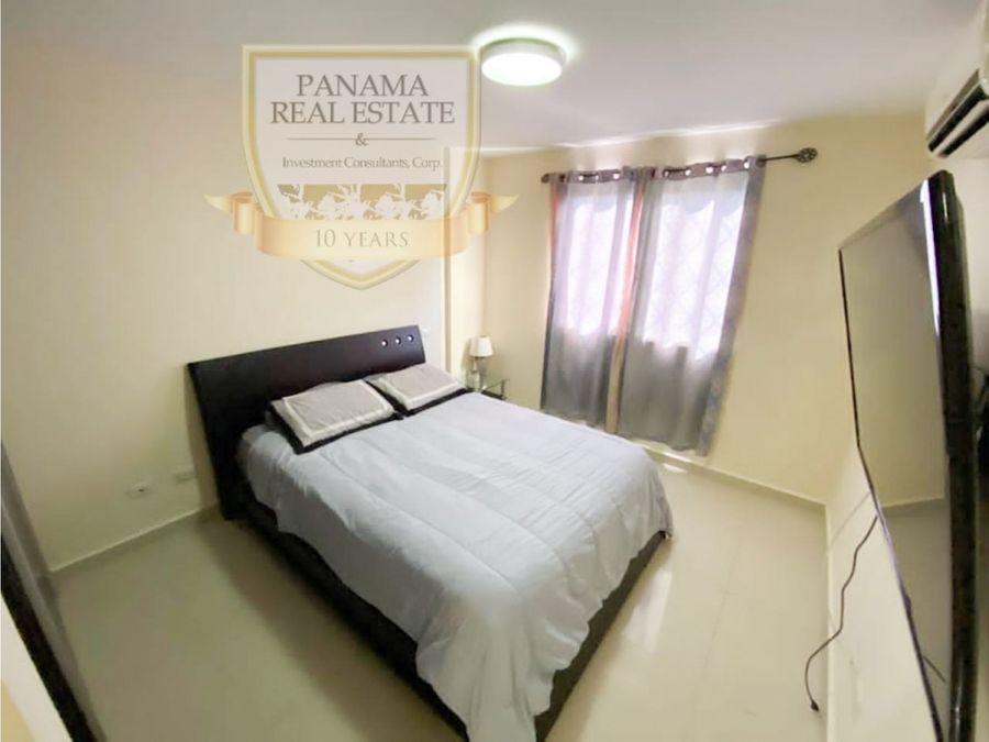 oportunidad apartamento remodelado y amoblado altamira gardens lisa