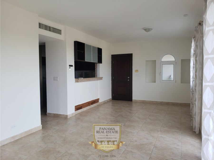 apartamento en venta en panama pacifico ph tucan country club sd