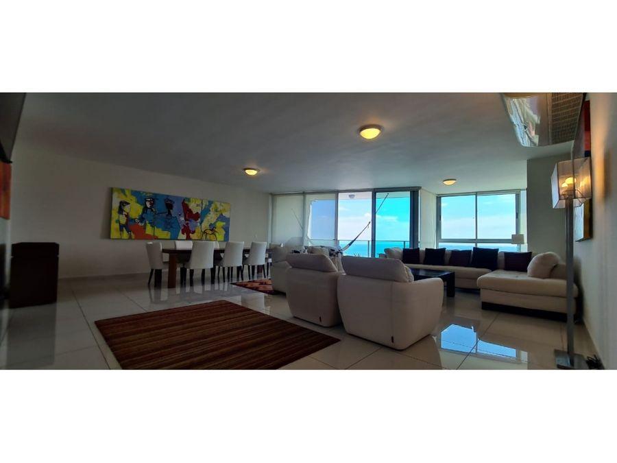 hermoso apartamento ph allure nely