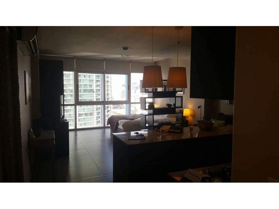 apartamento en ph colores de bella vista nely