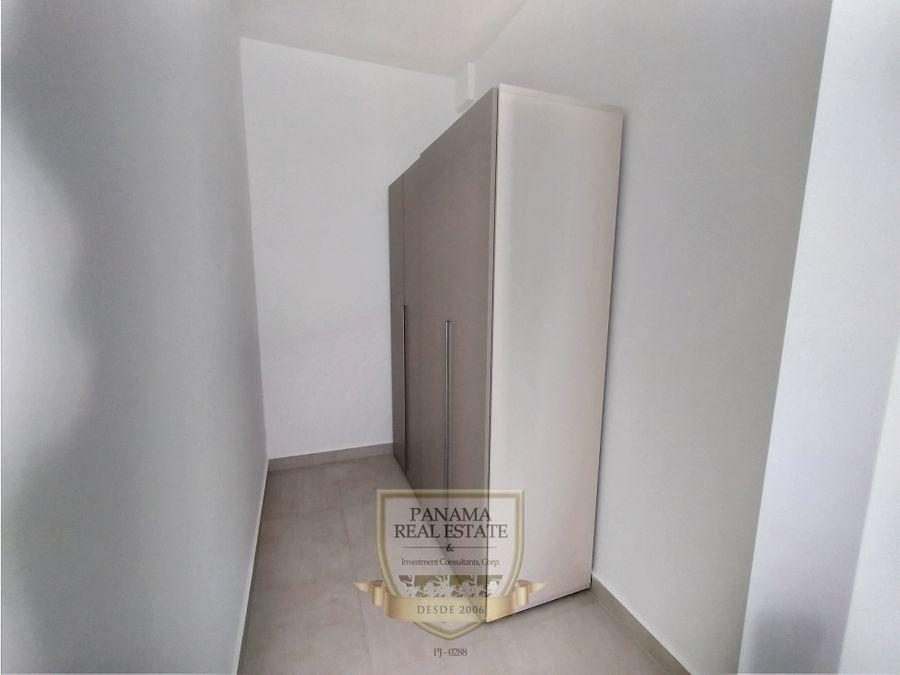 se alquila apartamento en sanfrancisco lb lt