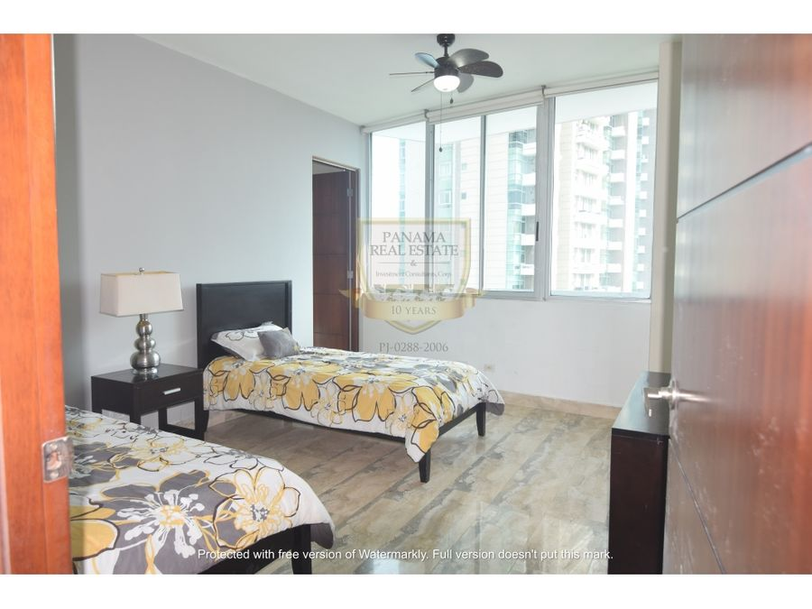 venta de apartamento amoblado en punta pacifica ph blue bahia sf
