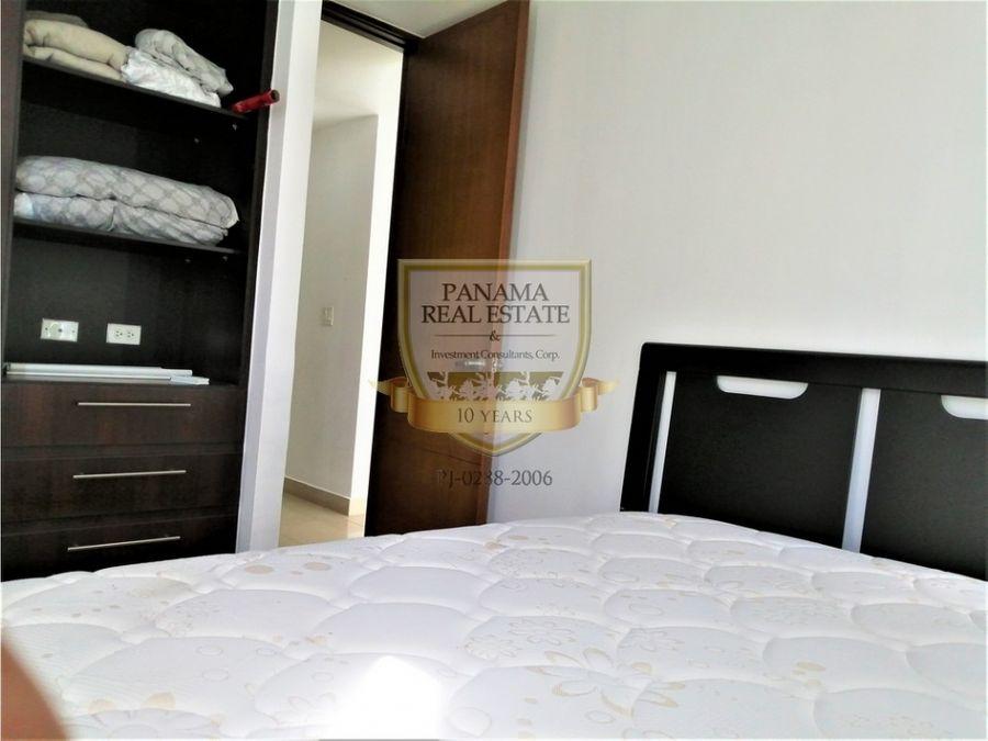 venta apartamento amueblado en costa del este ph pijao aida