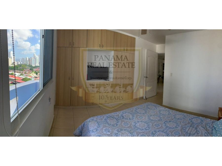 venta en punta pacifica ph pacific blue 87 m2 preichm070
