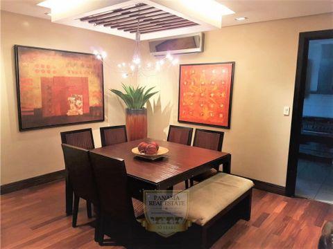 venta de apartamento en san francisco ph pacific bay lt