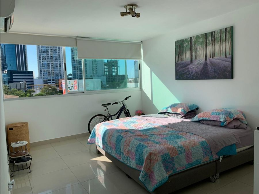 venta apartamento costa del este ph sevilla nk