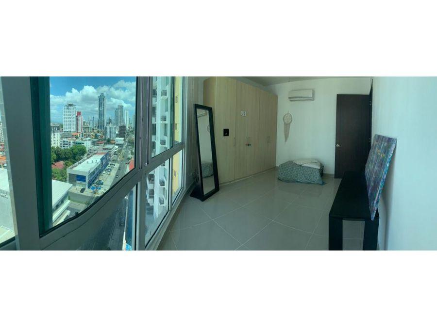 apartamento en alquiler en san francisco amoblado