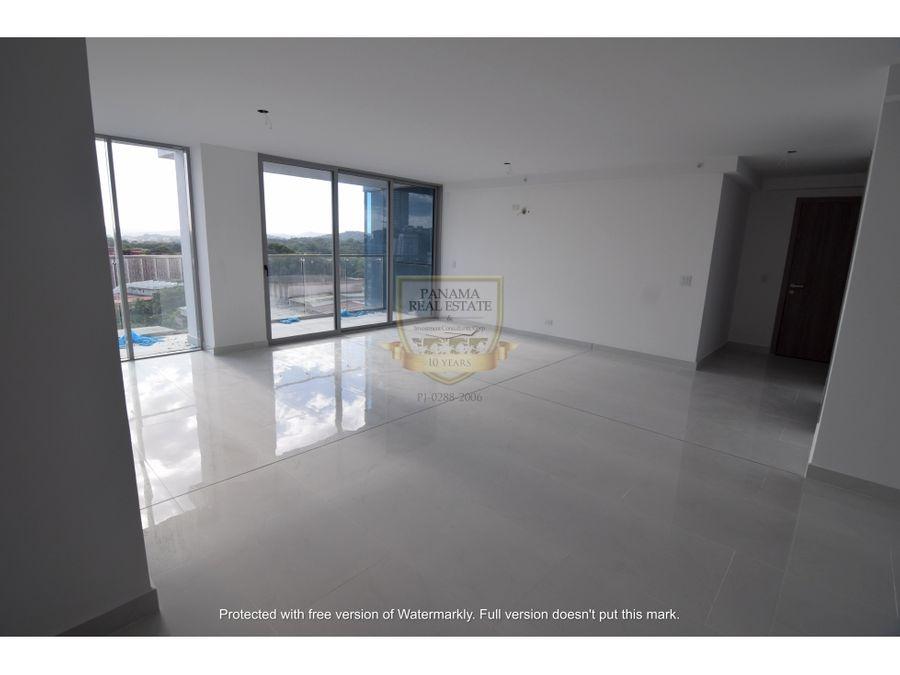 ganga a estrenar venta de apartamento en ph velure cangrejo sf