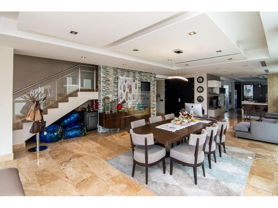 apartamento en venta san francisco premier loft llameme 6218 4535