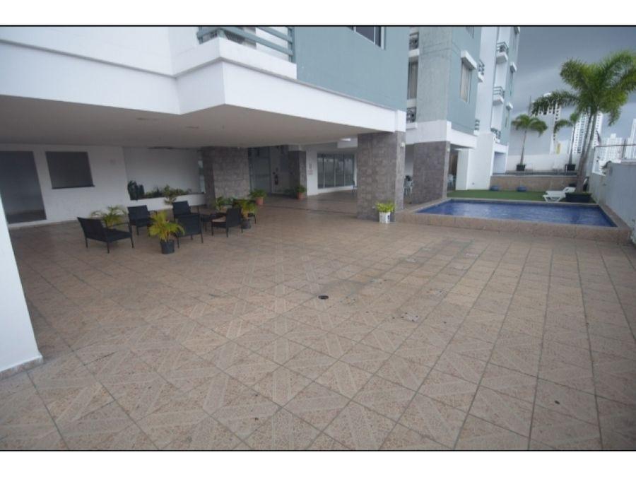 vendo apartamento en via espana ph plaza valencia 64mt 2 recamaras jh